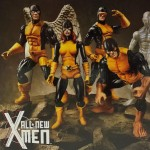 Marvel Legends All New X Men Box Set 1