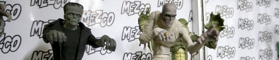 Mezco TF Preview Horror Toys 007