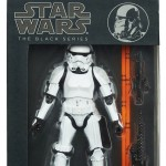 STAR WARS BLACK SERIES 6 Inch STORMTROOPER In Pack A5626