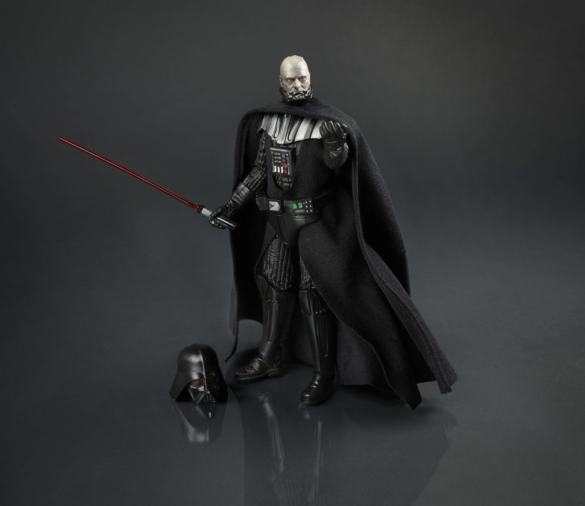 STAR WARS BLACK SERIES 6INCH EPVI DARTH VADER A7268