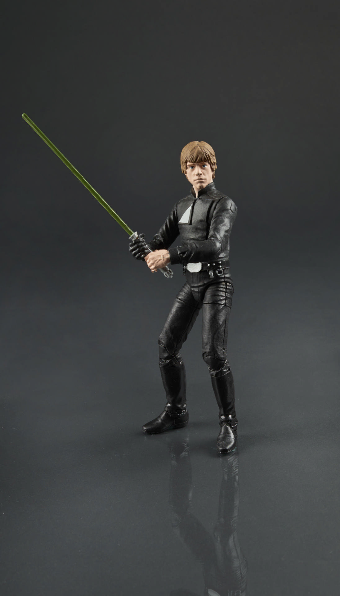 STAR WARS BLACK SERIES 6INCH EPVI LUKE A7270