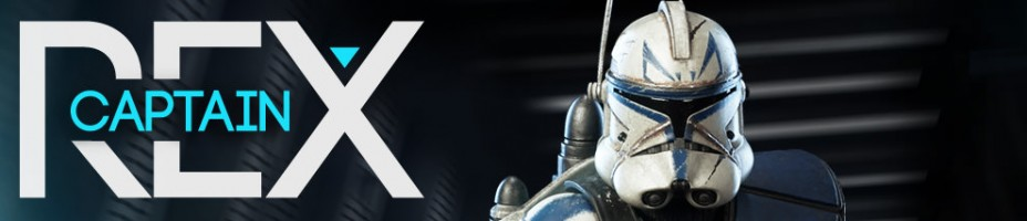 Sideshow Captain Rex Phase II Preview
