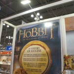 Toy Fair 2014 Bridge Direct The Hobbit 001