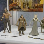 Toy Fair 2014 Bridge Direct The Hobbit 005