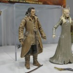 Toy Fair 2014 Bridge Direct The Hobbit 008