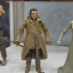 Toy Fair 2014 Bridge Direct The Hobbit 009