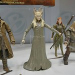 Toy Fair 2014 Bridge Direct The Hobbit 010