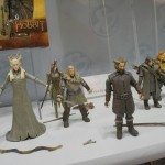 Toy Fair 2014 Bridge Direct The Hobbit 011