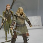 Toy Fair 2014 Bridge Direct The Hobbit 013