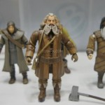 Toy Fair 2014 Bridge Direct The Hobbit 015
