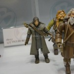 Toy Fair 2014 Bridge Direct The Hobbit 016