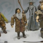 Toy Fair 2014 Bridge Direct The Hobbit 017