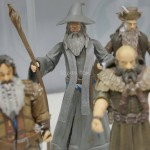 Toy Fair 2014 Bridge Direct The Hobbit 019