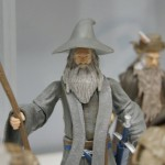 Toy Fair 2014 Bridge Direct The Hobbit 020
