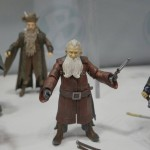 Toy Fair 2014 Bridge Direct The Hobbit 022
