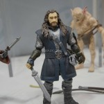 Toy Fair 2014 Bridge Direct The Hobbit 023