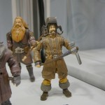 Toy Fair 2014 Bridge Direct The Hobbit 025