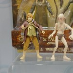 Toy Fair 2014 Bridge Direct The Hobbit 028