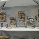 Toy Fair 2014 Bridge Direct The Hobbit 029