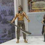 Toy Fair 2014 Bridge Direct The Hobbit 031