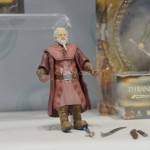 Toy Fair 2014 Bridge Direct The Hobbit 033