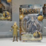 Toy Fair 2014 Bridge Direct The Hobbit 034