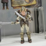 Toy Fair 2014 Bridge Direct The Hobbit 036