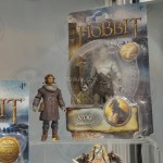 Toy Fair 2014 Bridge Direct The Hobbit 037