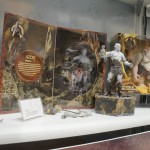 Toy Fair 2014 Bridge Direct The Hobbit 039