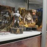 Toy Fair 2014 Bridge Direct The Hobbit 040