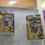 Toy Fair 2014 Bridge Direct The Hobbit 043