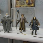 Toy Fair 2014 Bridge Direct The Hobbit 044