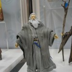 Toy Fair 2014 Bridge Direct The Hobbit 045