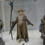 Toy Fair 2014 Bridge Direct The Hobbit 046