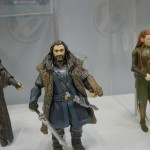 Toy Fair 2014 Bridge Direct The Hobbit 047