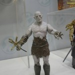Toy Fair 2014 Bridge Direct The Hobbit 049