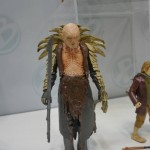 Toy Fair 2014 Bridge Direct The Hobbit 050