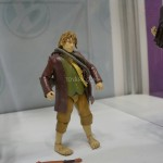 Toy Fair 2014 Bridge Direct The Hobbit 051