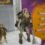 Toy Fair 2014 Bridge Direct The Hobbit 052