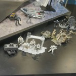Toy Fair 2014 Call of Duty Mega Bloks 001