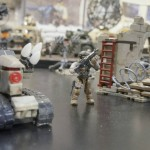 Toy Fair 2014 Call of Duty Mega Bloks 015