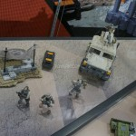 Toy Fair 2014 Call of Duty Mega Bloks 025