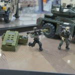 Toy Fair 2014 Call of Duty Mega Bloks 026