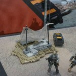Toy Fair 2014 Call of Duty Mega Bloks 029