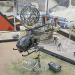Toy Fair 2014 Call of Duty Mega Bloks 030