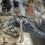 Toy Fair 2014 Call of Duty Mega Bloks 041