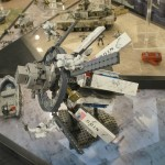 Toy Fair 2014 Call of Duty Mega Bloks 047