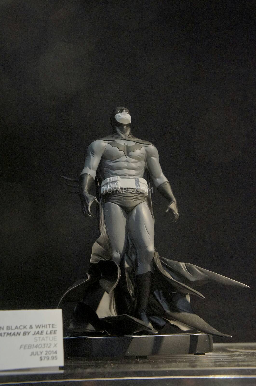 [Toy Fair 2014] DC Collectibles Toy-Fair-2014-DC-Collectibles-006
