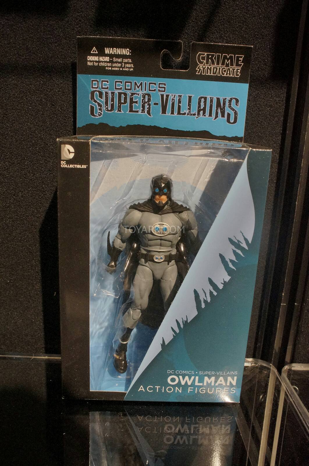 [Toy Fair 2014] DC Collectibles Toy-Fair-2014-DC-Collectibles-120