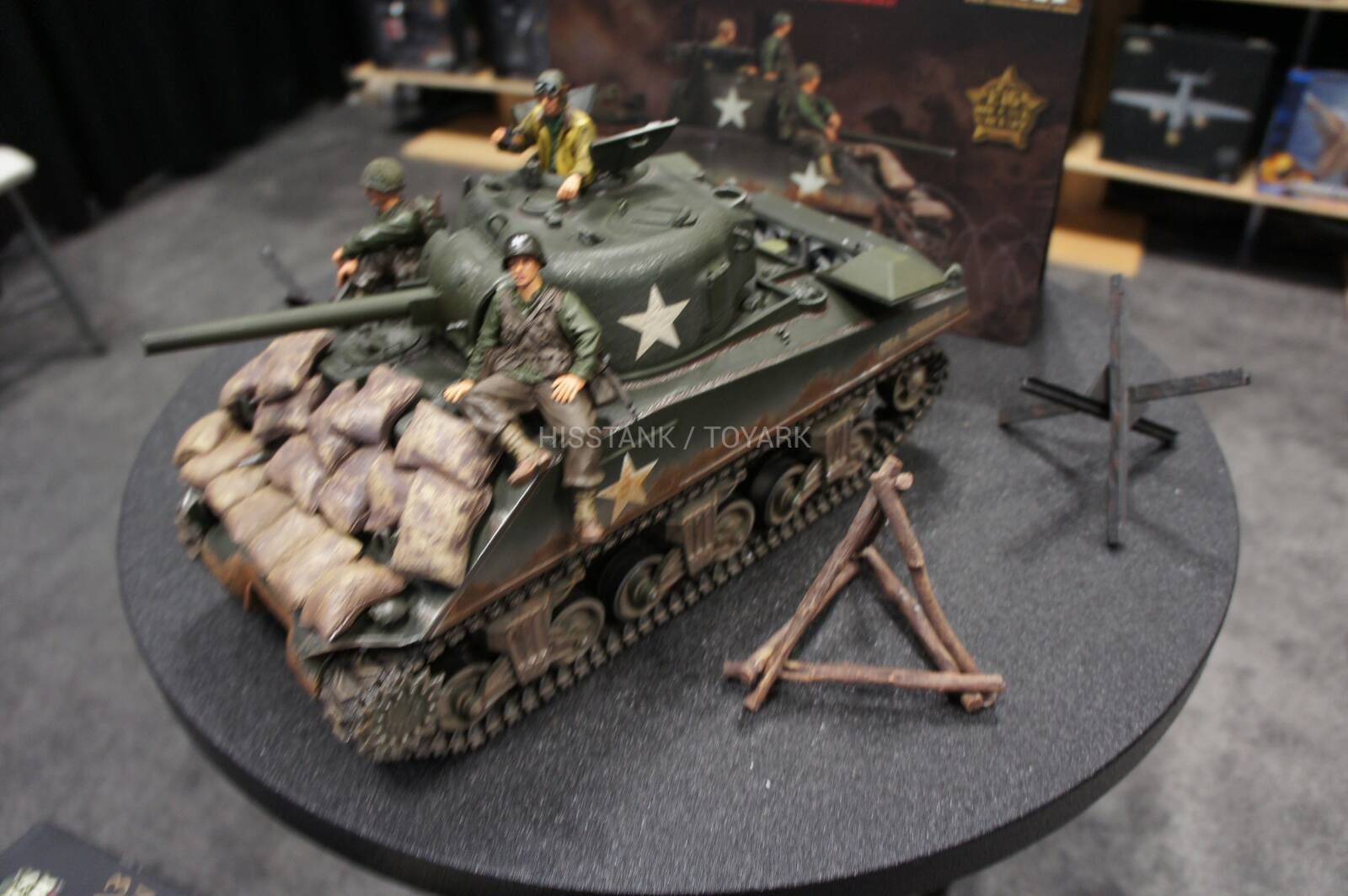 unimax toys. toy fair 2014 forces of valor 04 unimax toys